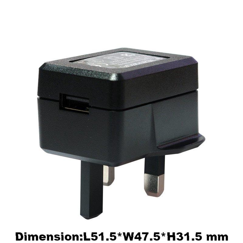 I.T.E. Switching Adapter 6W(SR) - UK